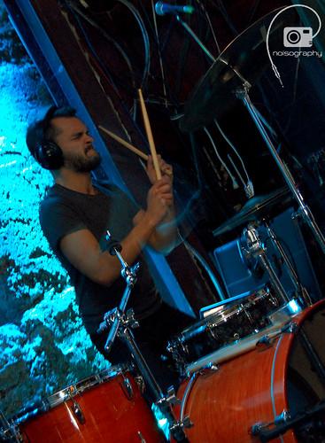 Whale Skin @ The Seahorse Tavern - Nov 5th 2011 - 04