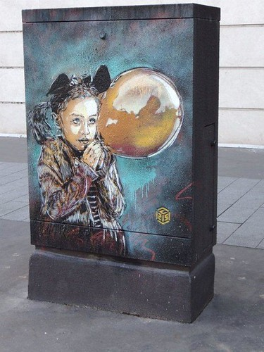 Paris C 215  by descartes.marco