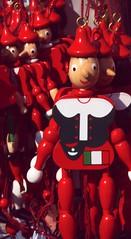 (uraradith) Tags: italy childhood milano pinokio