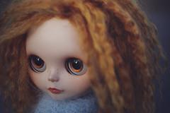 The Look - 310/365 ADAD 2011
