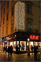 Wiena is ready for Christmas (Stefan Cioata) Tags: wien christmas winter vacation tourism beautiful shopping photography lights austria photo europe image sale great stock christmasmarket best explore getty top10 viena available outstanding wintervacation