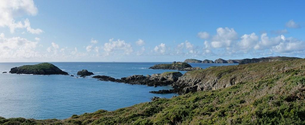 25258 - Pembrokeshire Coast
