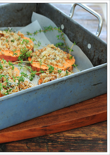 pecan crusted sweet potato7