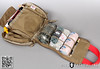 ITS Tactical ETA Trauma Kit Pouch 10