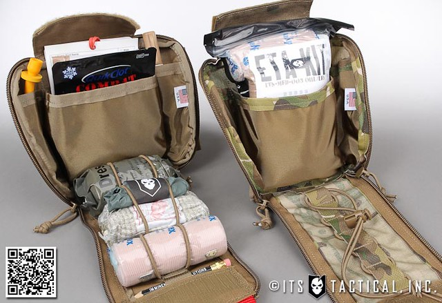 ITS Tactical ETA Trauma Kit Pouch 02