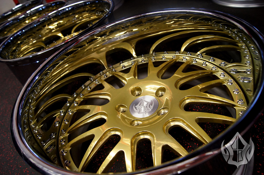 Gold Chrome Paint For Rims Home Painting