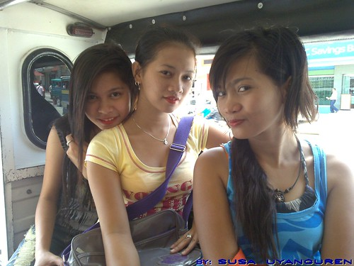 Davao city girls