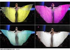 翁倩玉 ‧ 蝴蝶彩姬 ‧ 2011 ‧ Judy Ongg ‧ Butterfly