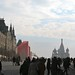 2011-11 - Moscow - Wandering