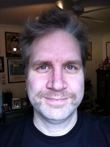 Movember - Day 13