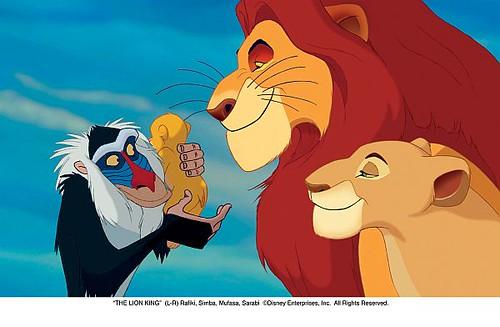 The Lion King 3D 1