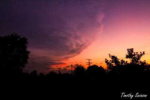 Sunset 15-11-11