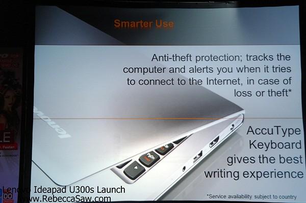 Lenovo Ideapad U300s-9