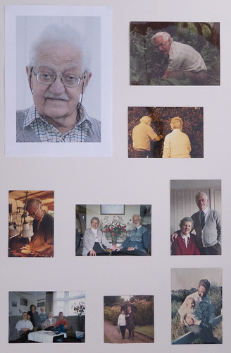 Pictures of Dad - 1 by mdx