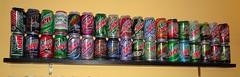 Mtn Dew Shelf (RFT_Concepts) Tags: design mountaindew cans branding mtndew