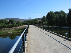 Frechas_rio_Tua_2004 (2) (toze guedes) Tags: rio vale da tua mirandela sancha frechas latadas cacho