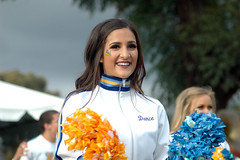 DSC_5978 (bruin805) Tags: cheerleaders ucla bruins danceteam spiritsquad coloradobuffaloes pac12