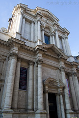 """Santa Maria in Campitelli • <a style=""""font-size:0.8em;"""" href=""""http://www.flickr.com/photos/89679026@N00/6413940331/"""" target=""""_blank"""">View on Flickr</a>"""