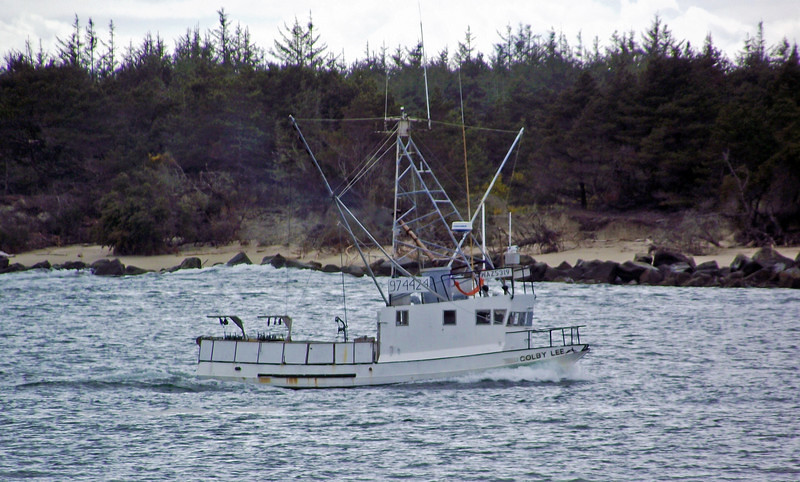 The world 39 s newest photos by jimco of depoe bay flickr for Depoe bay fishing charters