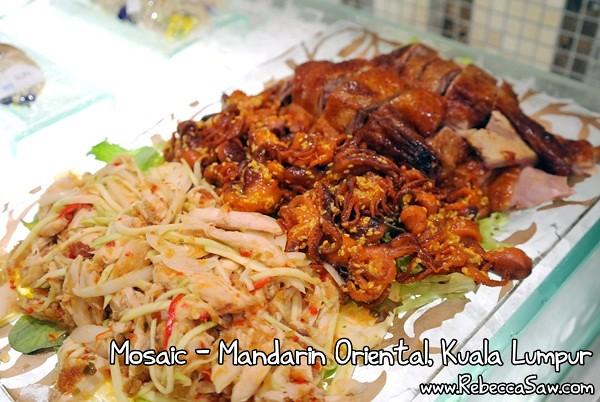 Mosaic- Mandarin Oriental, Kuala Lumpur-06