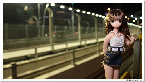 Mia @ F1 2011