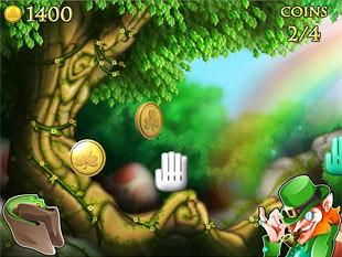 Shamrock Isle Bonus Game