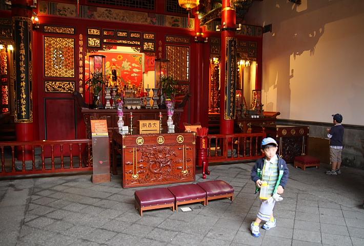 傳統藝術中心(文昌祠)0007