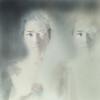 ::Jumeaux dans le rêve:: (nene-ane(ON - OFF)) Tags: portrait book memories textures soulscapes idream artwithinportraits