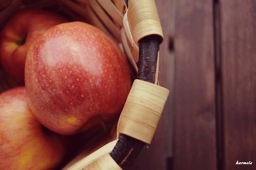 manzanas firma
