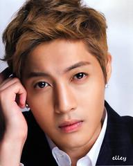 Kim Hyun Joong 韓國TVドラマ Japanese Magazine Vol.45
