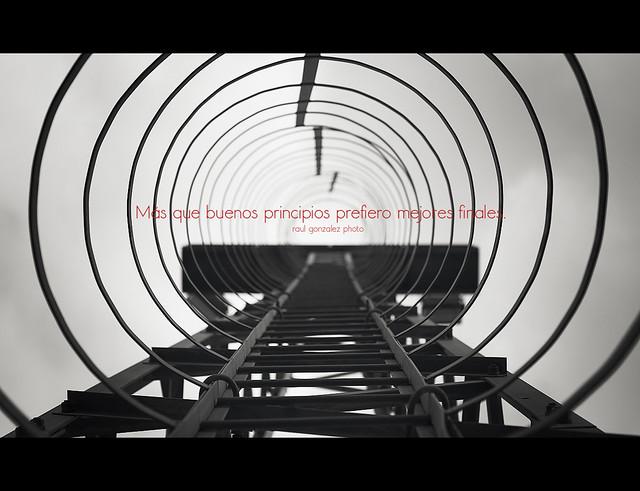 Escaleras para I ♥ l'Atelier (2/4)