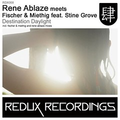Rene Ablaze – Destination Daylight