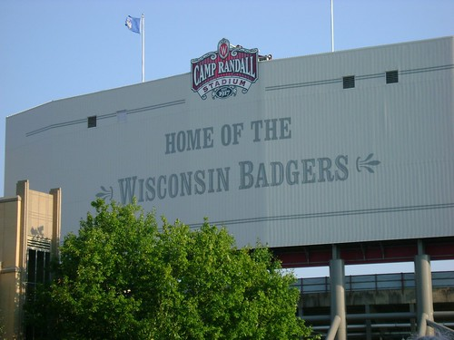 Home of the Badgers