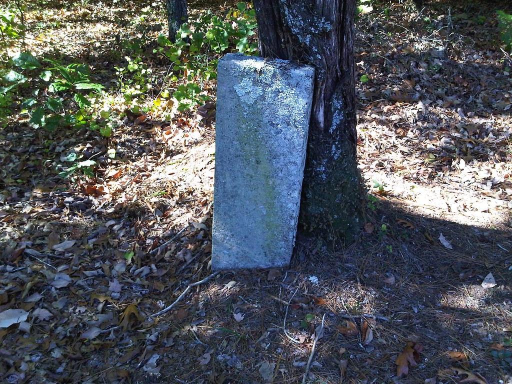 Gumm Cemetery Unknown