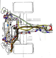 Porsche 911 GT1 engine details cartoon, drawing, digital colors (wbaiv) Tags: white black detail cars water beautiful car bar silver painting jack model automobile lily tank place general 1st details 911 pipes tubes 1996 vinyl hans twin drawings rail class hose line tires 2nd plastic clear 124 vehicles turbo mans filter le porsche oil vehicle catch colored brake tamiya adding six metzger lemans transmission automobiles fuel actual lat reference breather incomplete overall gilding adjustable styrene improving watercooled gt1 arangement rubberlike antiroll pencilx