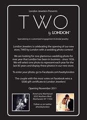 Two by London Photo Contest