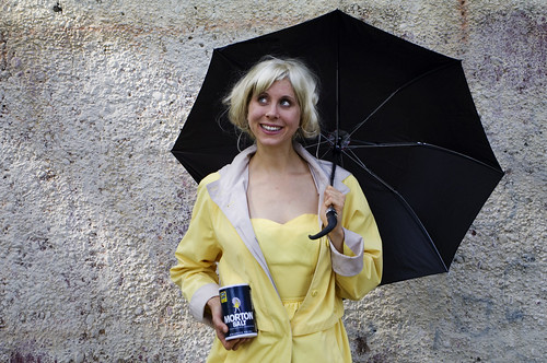 morton salt girl halloween diy costume