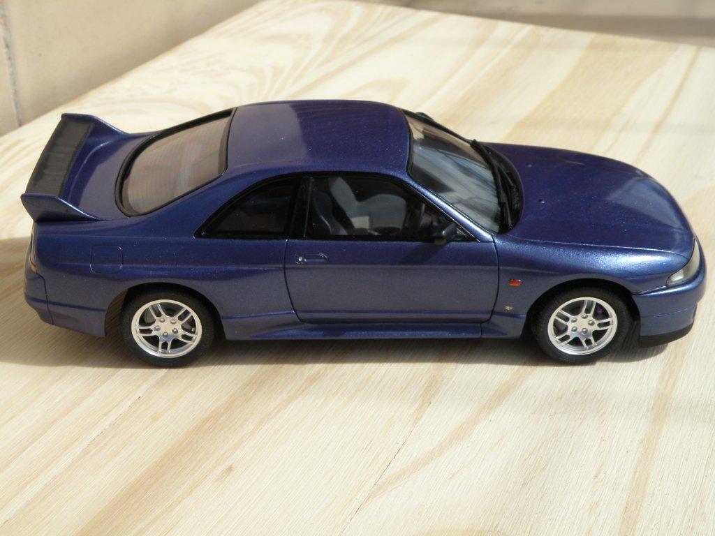 1993 Nissan Skyline GT-R r33 6235562244_c54af5d986_b