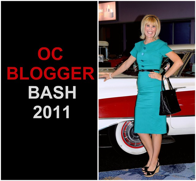 @according2kelly @ The OC Blogger Bash