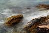 The mysterious sea (shotlandka) Tags: longexposure sea seaweed water canon scotland rocks arran isleofarran canoneos500d dblringexcellence artistoftheyearlevel3 artistoftheyearlevel4 musictomyeyeslevel1