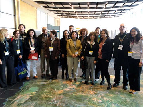 6 Congreso Mundial de Centros de Ciencia, 6 SCWC, Cape Town South Africa, 4-8 September 2011