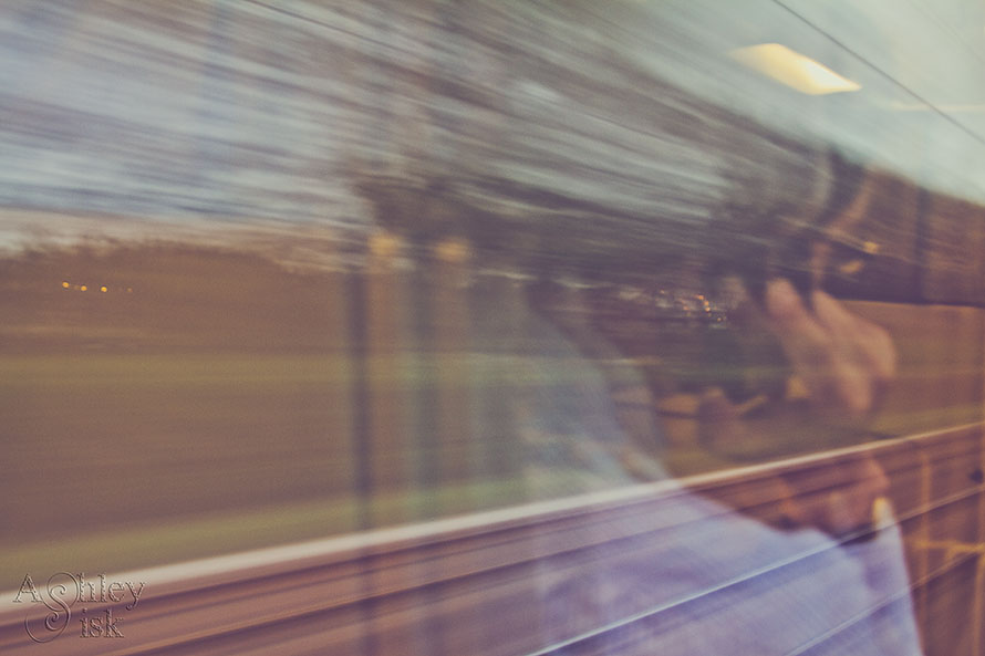 Train Blur RS