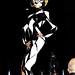 Extreme Cabaret Egyptian Harlequin