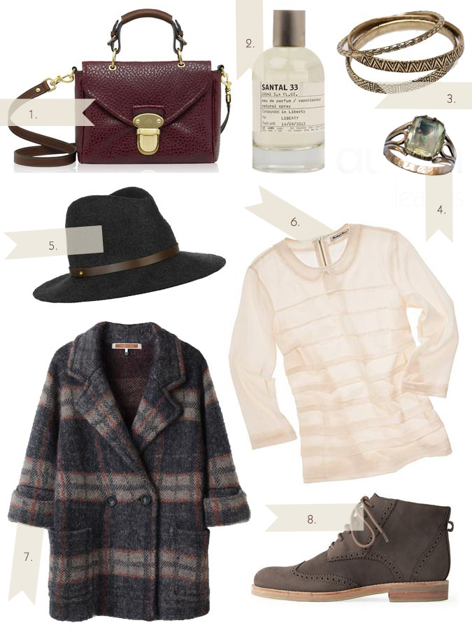 autum leaves: fall 2011 wishlist