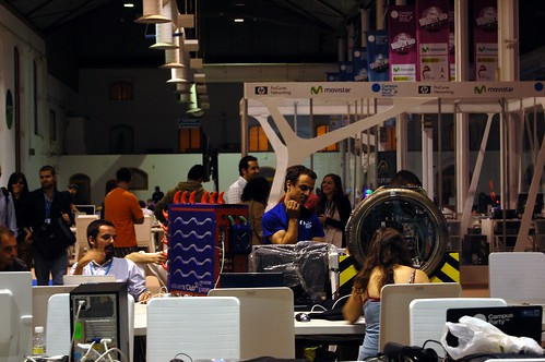 Campus Party Milenio 37