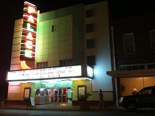 Palace Theatre Seguin (Tx)