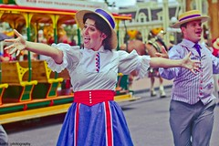 dance dance (ikeefo) Tags: dance orlando florida disney land walt