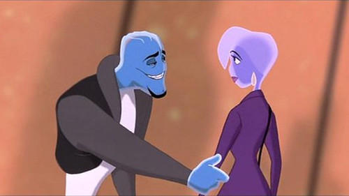 Osmosis Jones Leah Osmosis Jones