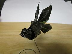 origami goldfish