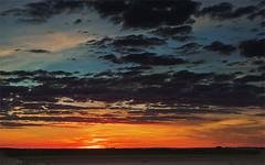 sunset / atardecer (manolo guijarro) Tags: sunset sky clouds atardecer nikon cielo nubes manolo 2870mm guijarro d700 extremesky